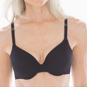 NEW w/Tag SOMA full coverage back slimming bra